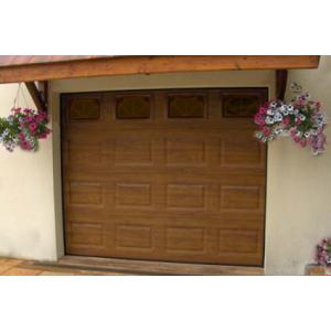 Tramontane - Porte de garage sectionnelle