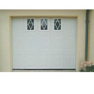 Breva - Porte de garage à déplacement latéral