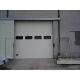 Levant - Porte de garage industrielle