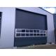 Zephir - Porte de garage industrielle